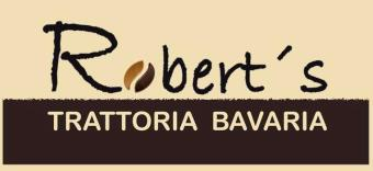Robert´s Trattoria Bavaria | Cafe und Restaurant in Amberg